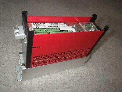 Lust Vf1202s S52 G19 Fb M3 A12 K2 Frequency Invertor V122.1