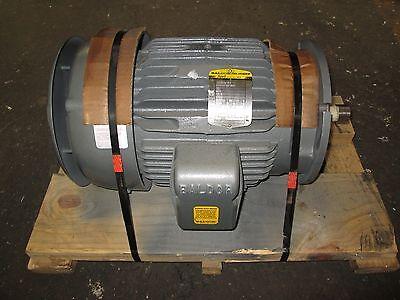 10 Hp Baldor Reliance Super-e Motor 3 Phase 460 V 100304192