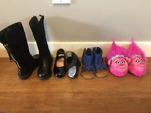 Toddler boots/shoes