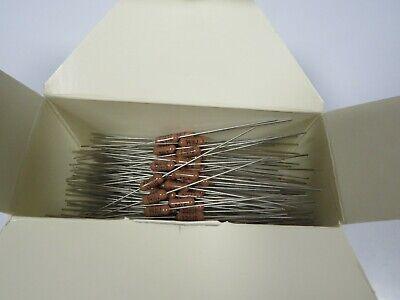 100 Dale Cmf-60 3.2k 1 14w Metal Film Resistors Rn60c3201b