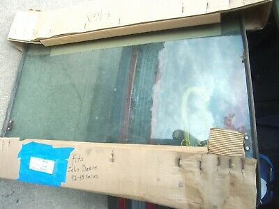 Cab Glass - Rear Window John Deere 42-44 Series
