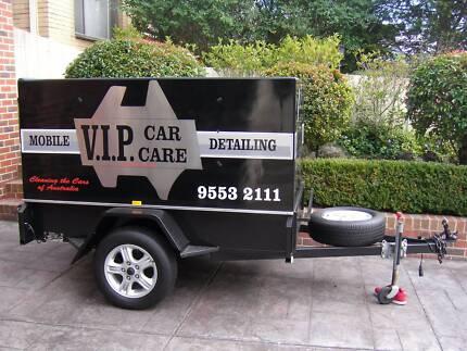 VIP Car Care Mobile Detailing
