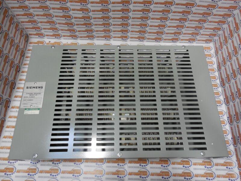 SIEMENS,  Mod. 6SE32150UP870RA0,  PN 940-15 BRAKING RESISTOR,2600W,19 OHM