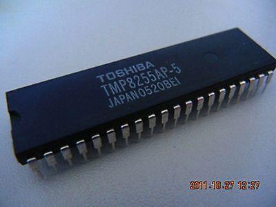 Toshiba Tmp8255ap-5 Dip-40 Programmable Peripheral
