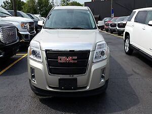 2015 GMC Terrain SLE1 FWD ** ONE Owner!!  Purchased, Serviced AN
