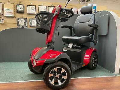 SPRING SALEDRIVE VIPER 8MPH - ALL TERRAIN MOBILITY SCOOTER