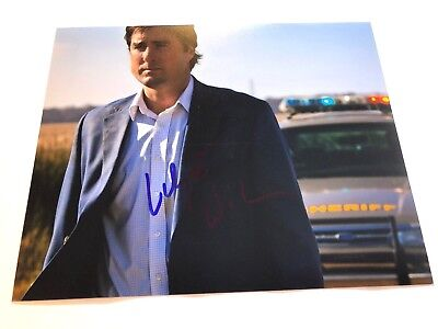 Luke Wilson Signed 8x10 Suit Photo Autographed AUTO 4