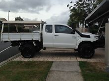 2010 Toyota Hilux Ute Arundel Gold Coast City Preview