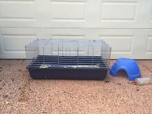 Rabbit guinea pig cage Mount Pleasant Melville Area Preview