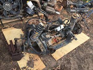 kj and kk Jeep Cherokee parts Macarthur Tuggeranong Preview