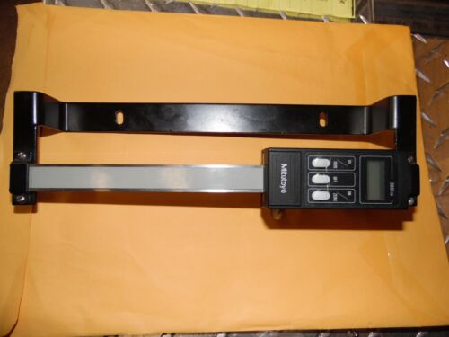"""Digital Z axis scale, Mitutoyo, Quill Kit for Bridgeport Type Mill, 0- 5"""" Travel"""