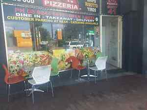 Pizza take away shop. $145.000 Negotiable Adelaide CBD Adelaide City Preview