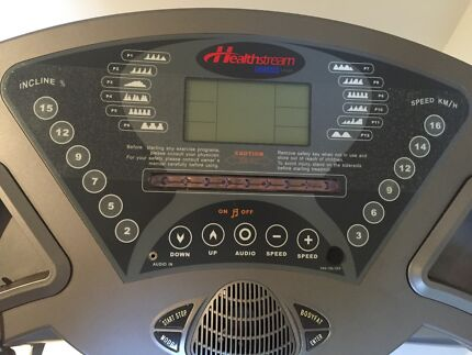 Treadmill for sale. Broadbeach Waters Gold Coast City Preview