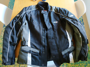 RST XXL Motorcycle Jacket Artarmon Willoughby Area Preview
