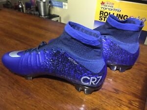 Nike Cr7 soccer cleats