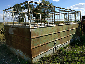 Stock Crate Kyabram Campaspe Area Preview