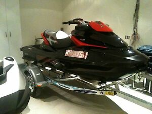2010 model Sea Doo with only 20 hours! Strathfield Strathfield Area Preview