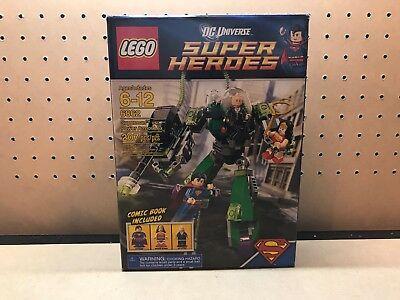 Toys Hobbies Mib Lego 76003 Superman Battle Of Smallville