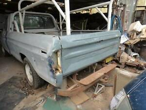 Ford F100 For Sale in Australia – Gumtree Cars