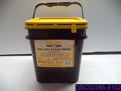 Liphatech BootHill Place Pack Pellets 1.5 oz 90 Count PreMeasured Rat Mice Bait 1.5 Ounce Mouse Bait