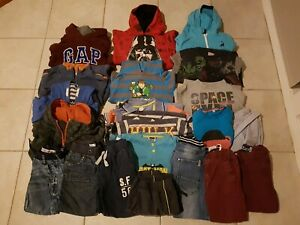 Age 5-6 boys winter bundle