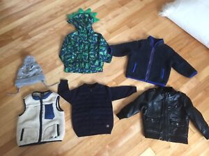 Boy clothing 12-24 Months