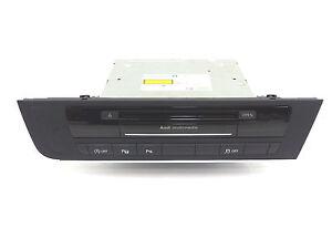 AUDI-A6-RS6-4G-A7-MMI-3G-Navigatore-Main-Unit-High-Multimedia-GPS-4g0035670f