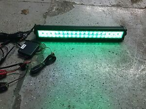 24 inch led light bar with Bluetooth