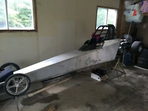 Jr Dragster For Sale