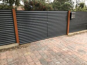Wtd fencing contractors Adelaide CBD Adelaide City Preview