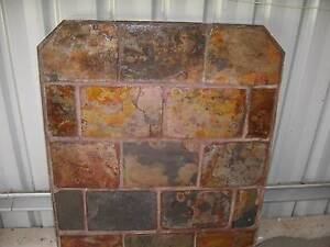 HEARTH.......SUIT WOOD HEATER OR POT BELLY STOVE! Caboolture Caboolture Area Preview