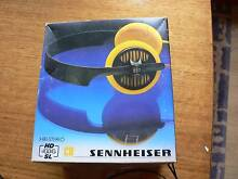 The Sennheiser HD41 made in Germany 1968 Caringbah Sutherland Area Preview