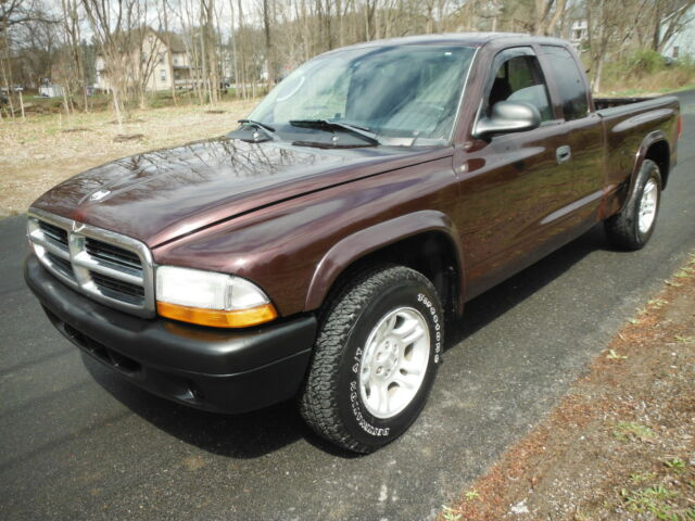 Image 1 of Dodge: Dakota SXT EX…
