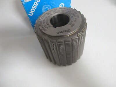 Gleason Gear Cutting Hob Tool Cl.c 20 Tdp 525060 New