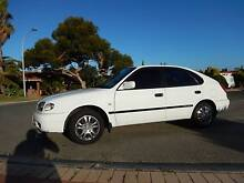 2000 Toyota Corolla Hatch Kinross Joondalup Area Preview