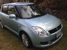 2008 Suzuki Swift Hatchback Gawler Gawler Area Preview