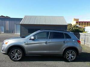 2017 Mitsubishi ASX Burnie Burnie Area Preview
