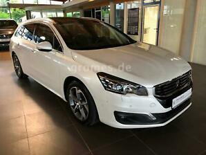 PEUGEOT 508 SW Allure*City/Full LED-Paket*el.Heckkl*Pano