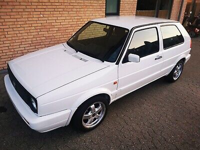 VW Golf II 1,8 GL 3d