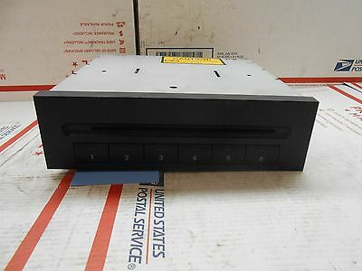 02-08 Mercedes E-class 6 disk CD changer 2118700889  MH3570  OF0428