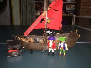 Pirate Playmobil Sets