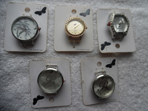 New Watches 5 Lot 160-31NewWatches