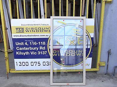 Aluminium Awning Sash Only 1500H X 765W (item 2733 / 2) Paperbark