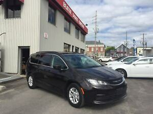 2017 Chrysler Pacifica Touring TOW PACKAGE/ CAMERA/ BLUETOOTH