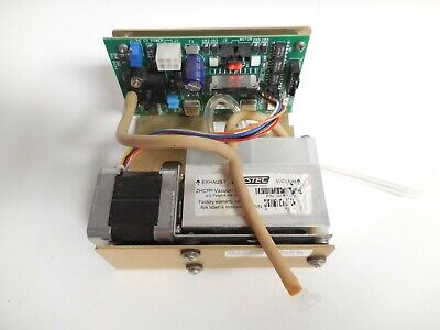Waters Alliance 9000-1023 Vacuum Degasser Pump With 279000664 Pcb Assembly