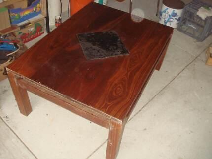 Teak Wood Table