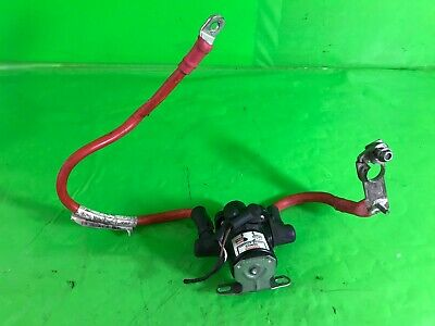 FORD TRANSIT MK7 POSITIVE BATTERY TERMINAL CABLE LEAD WIRING LOOM 2006-2014