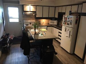Appartement Sherbrooke 5 1/2