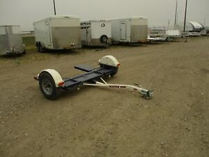 2018 Master Tow 80THEB - Electric Brake Trailer