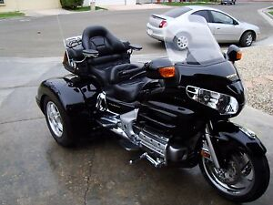 2002 GOLD WING CHAMPION TRIKE